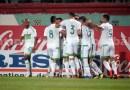 CAN-2019 : déclarations de joueurs Belamri et de Belaili avant le déplacement au Togo