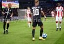 Les images du match PSG – Etoile Rouge, album 2