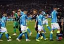Ligue des champions : Toutes les images du match PSG – Naples