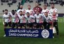 Coupe Arabe : Al Quwa Al Jawiya – MCAlger : un 8 e de finale aller que le Mouloudia veut réussir