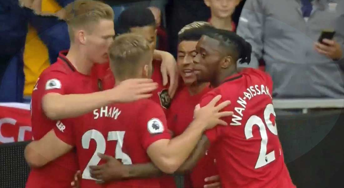 FA CUP : Manchester United – Liverpool (3-2)