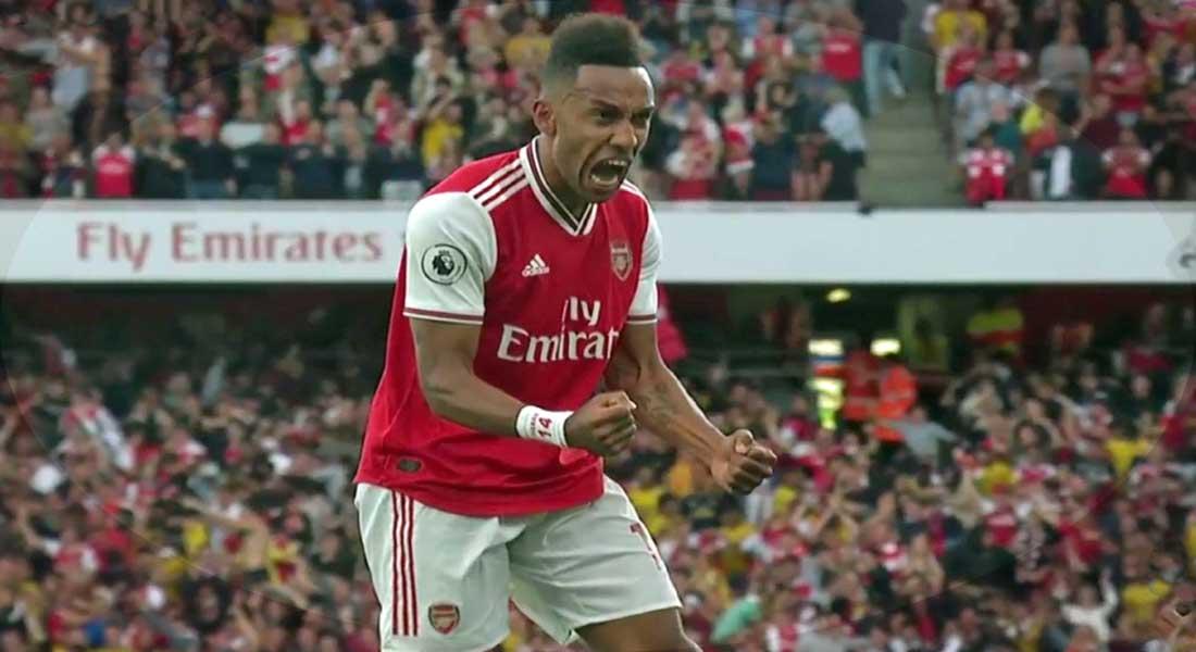 Premier League : Arsenal 2 – Tottenham 2