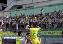 Ligue des champions : JSKabylie bat l'AS VIta Club du R Congo 1-0, résumé vidéo