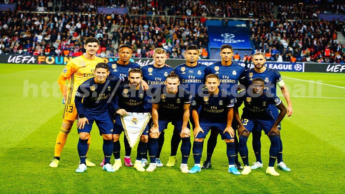 C1 : Real Madrid 3 – Inter Milan 2