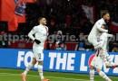France : ASSE 0 – PSG 4 , résumé vidéo