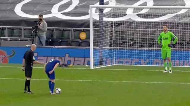 League Cup : Tottenham 1 – Chelsea 1
