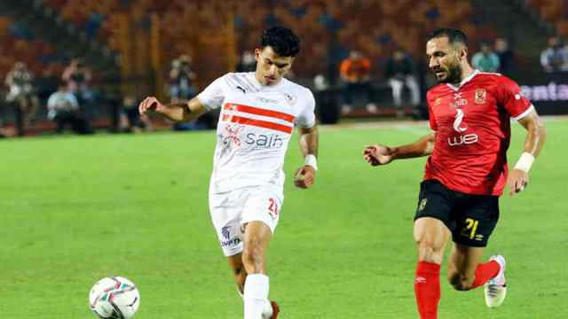 Finale Ligue des Champions CAF : Ahly 2 – Zamalek 1
