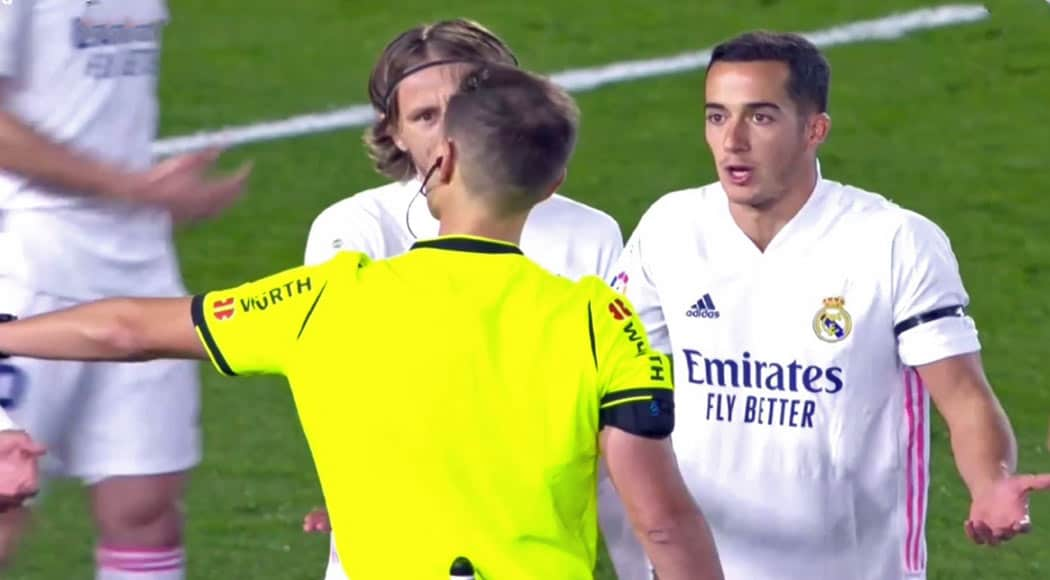 Espagne : Real Madrid 1 – Alaves 2