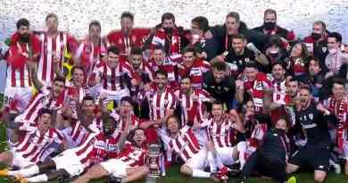 Athletico Bilbao