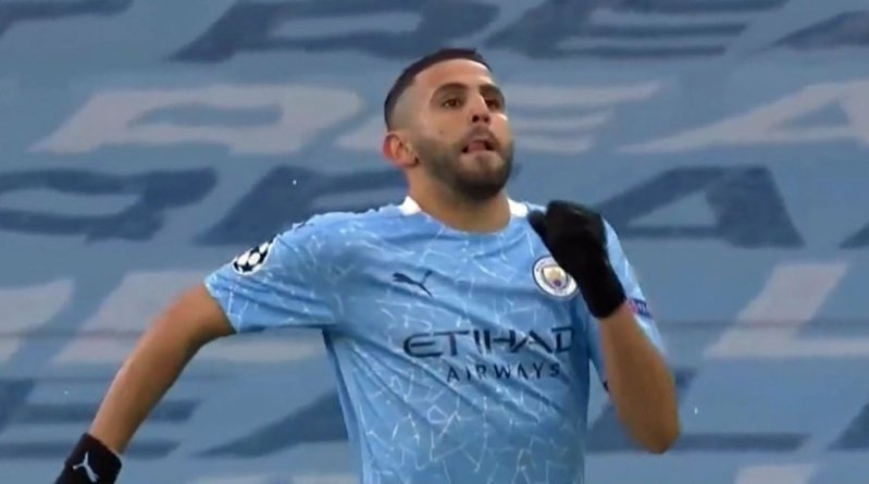 Demi- finale C1 : Manchester City – Paris SG (2- 0)