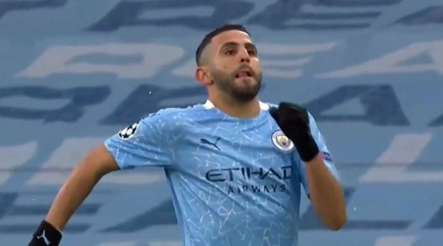 Demi- finale C1 : Manchester City – Paris SG (2- 0)