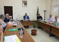 LA FAF va lancer une Académie à Ouargla