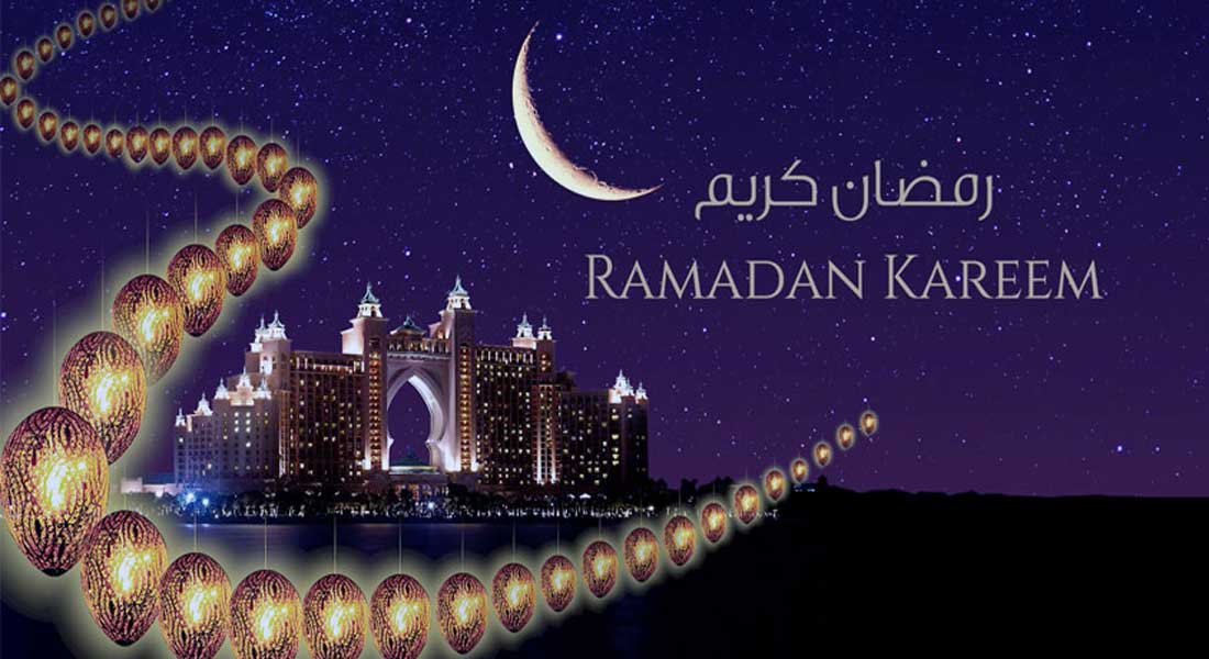 Vendredi 24 avril, premier jour du mois sacré de Ramadhan en Algérie