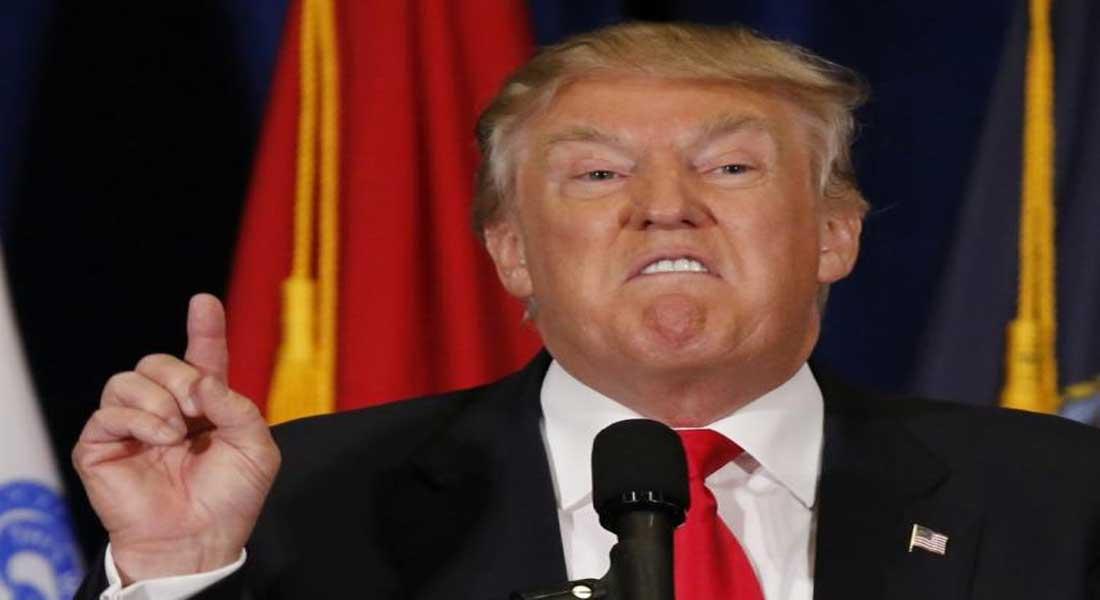 USA: Le congrès humilie Trump en contournant son veto sur le bidget de la Défense