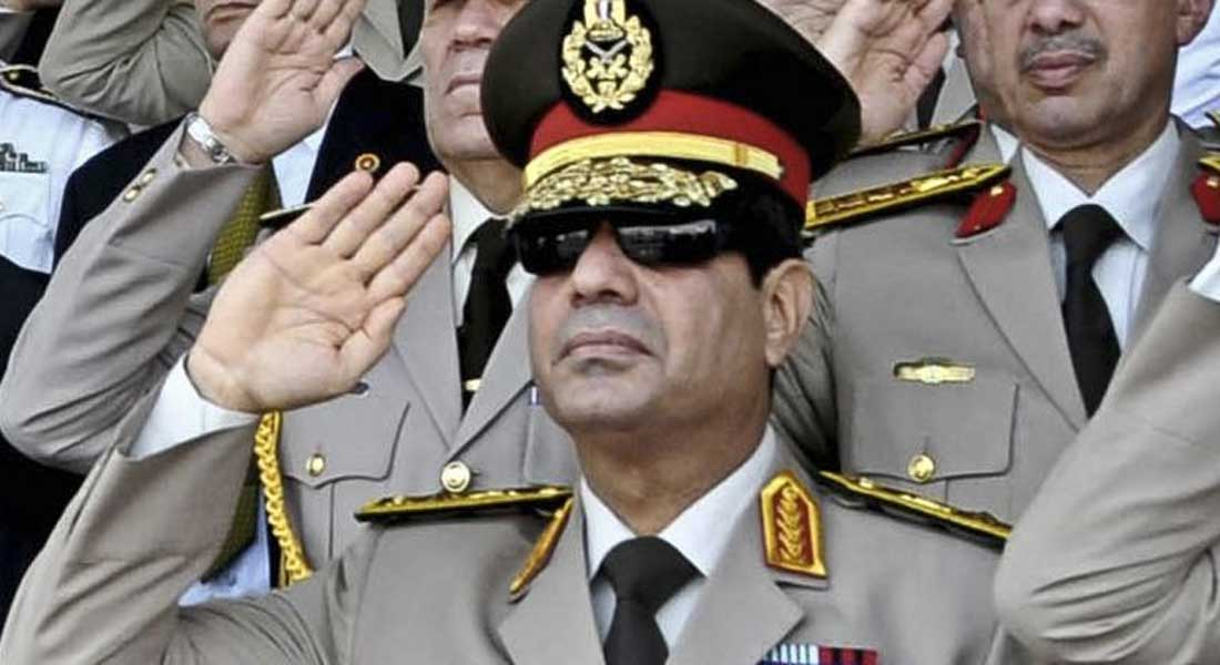 Egypte: Il y a eu une cinquantaine d'exécutions en octobre selon Human Rights Watch