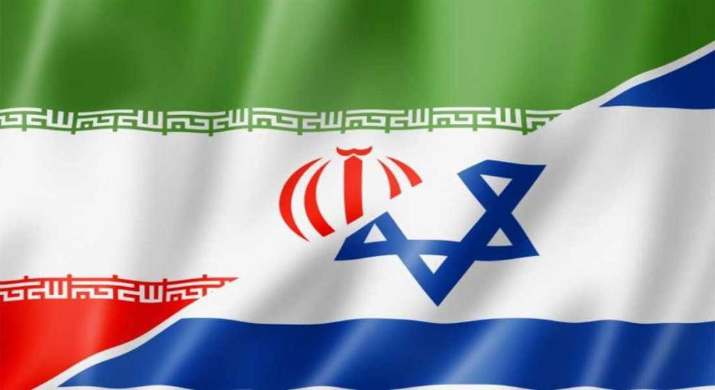 ISRAEL IRAN