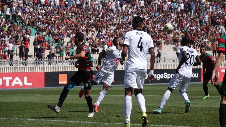 Ligue 1 Mobilis : La vidéo des buts de la 4é journée