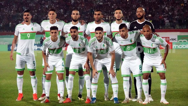 Match amical : Algérie – Tunisie un bon test pour les verts