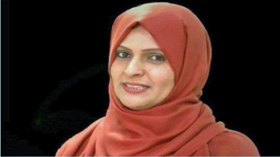 Libye : L'avocate Hanane al Barassi abattu de 30 balles à Benghazi, elle dénonçait la corruption du fils du maréchal