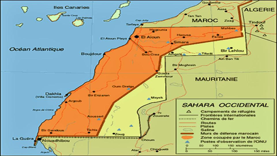 Sahara Occidental : Les combats se poursuivent pour le Polisario