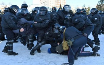 Police Russe