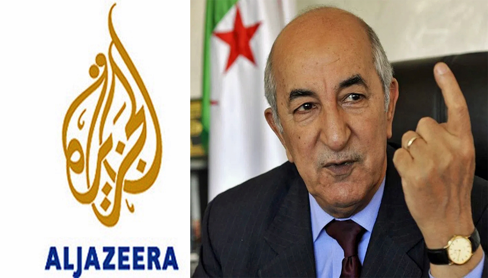 Tebboune Jazeera