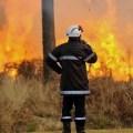 incendie algérie