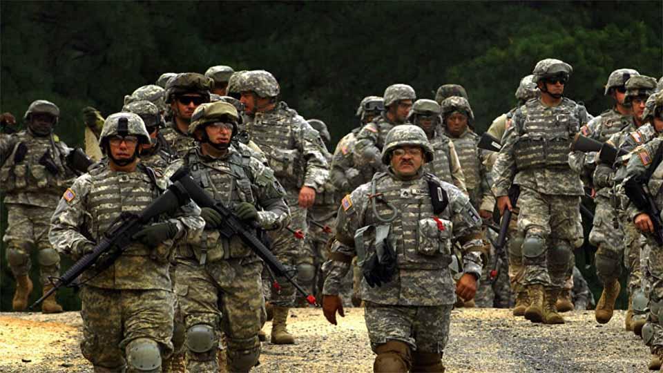 armee philippine