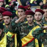 Liban :  Le chef du Hezbollah dit que le mouvement peut mobiliser 100 000 combattants