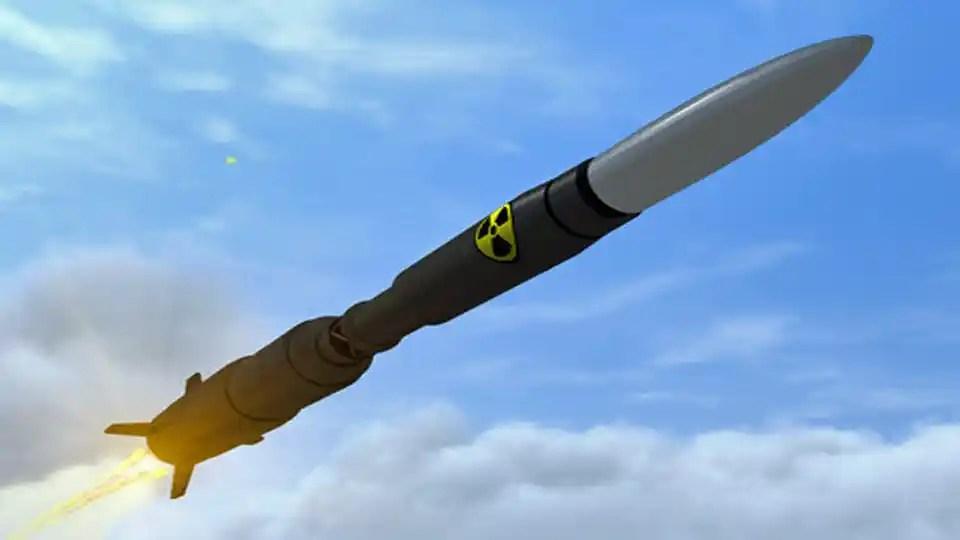 ogive nucléaire