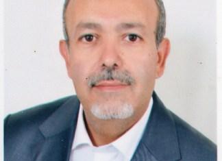 Tarek Benaldjia