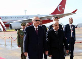 Erdogan-Tebboune