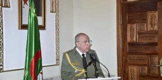 Chef d'état-major de l'ANP