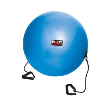 Balle de gym BB-001TI