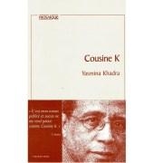 Cousine k de Yasmina Khadra Mosaique