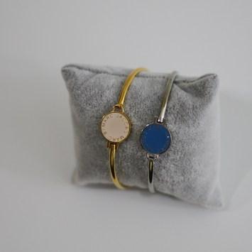 Bracelet en acier MARC JACOBS