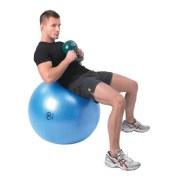 ballon de gymnastique yoga