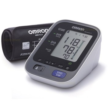 OMRON TENSIOMETRE M6 CONFORT ADULT