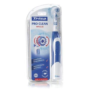 Brosse à dents électrique Pro Clean Impulse