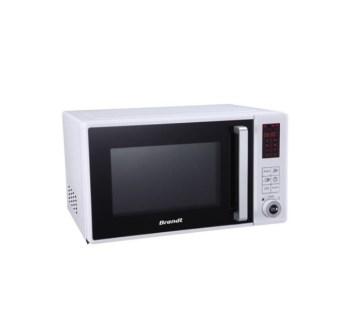 Micro-ondes BRANDT SE2306B Blanc