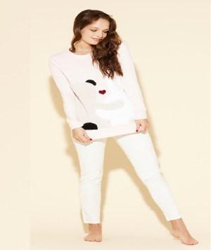 Pyjama TEZENIS Rose 1PL705