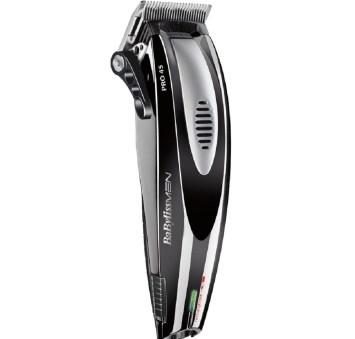 Tondeuse à cheveux BABYLISS E956E PRO 45 SG