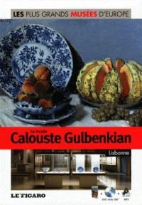 les-plus-grands-musees-d-europe-le-musee-calouste-gulbenkian-lisbonne-dvd-volume-24