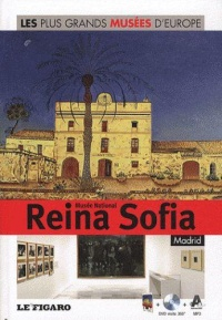 les-plus-grands-musees-d-europe-musee-national-reina-sofia-madrid-dvd-volume-12