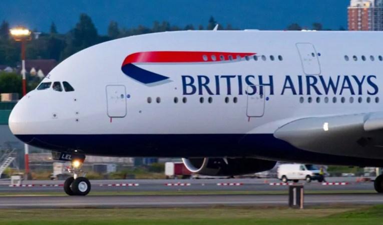NEWS British Airways prévoit de supprimer jusqu'à 12 000 employés après la publication des résultats préliminaires du premier trimestre