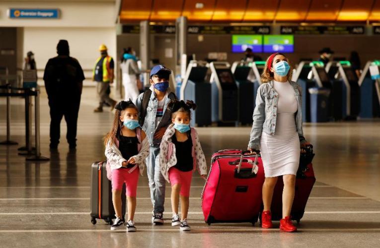 L'Union européenne est sur le point d'empêcher la plupart des résidents américains de visiter la région