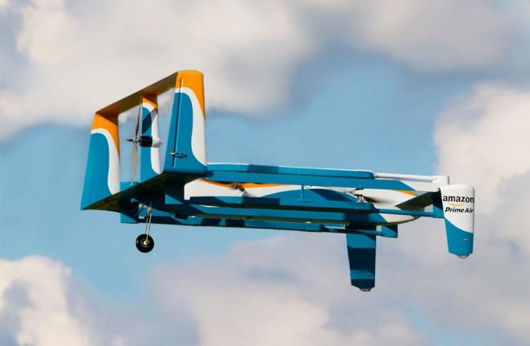 Amazon reçoit l'approbation réglementaire des États-Unis pour commencer les essais de livraison de drones