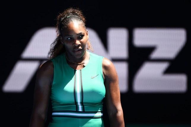 Roland-Garros 2020: Serena Williams se retire de la compétition le quatrième jour