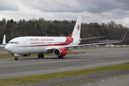 الخطوط الجوية الجزائرية: أولى الرحلات الأحد المقبل