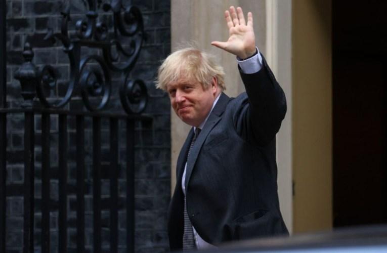 L'accord commercial de Boris Johnson avec l'UE autorisé par le Parlement